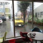 スプーン - 外は雨