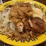 茨城豚そば特龍 - 料理写真: