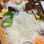 多賀田 - ヒラメ