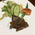 多賀田 - 形而上のステーキ