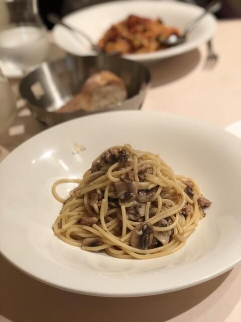 ジリオの料理の写真