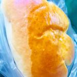 クリーブラッツ - クリームパン