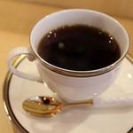 香彩珈琲 みな実 - ブレンドコーヒー