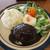 もりのうた - 料理写真:ハンバーグプレート