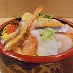 丸万寿司 -