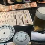 すし居酒屋 樽 -