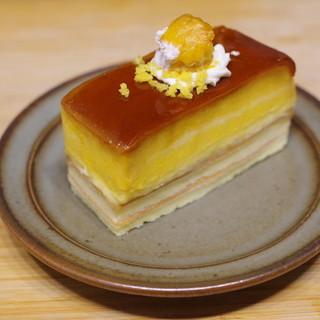 西洋菓子 しろたえ - 料理写真: