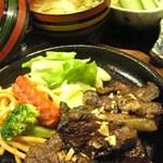 肉の森田屋 - 料理写真:焼肉ランチ