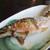 天然鮎料理 おもだか - 料理写真:天然鮎の 限定コース 4,500円(税別)の 特大鮎塩焼き。      2019.10.06