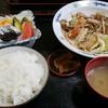Matsuoshiyokudou - 料理写真: