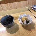 かんぱち寿司 - 料理写真: