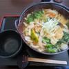 かつぬま一味家 - 料理写真:野菜ほうとう 1150円