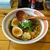 らどん 小椋 - 料理写真:味玉らどん