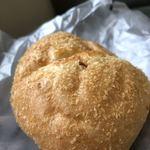 ホワイトロック - 焼きカレーパン