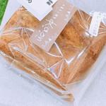 お菓子と雑貨Kaon - 料理写真:オレンジと紅茶のパウンドケーキ