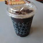 ツバメコーヒー - ドリンク写真:水出しアイスコーヒー