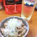 Daimatsu - 煮込み
