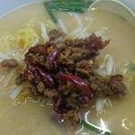 台湾料理 佳味縁 - 料理写真:台湾とんこつです