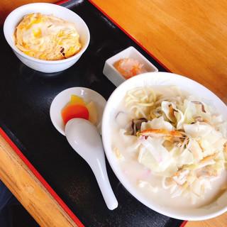 レストラン 徳丸 - 料理写真: