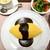 厳選洋食さくらい - 料理写真:オムライスセット