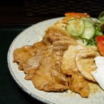 食幸房しゅう - 料理写真: