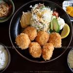 レストラン 鮮菜 - 料理写真: