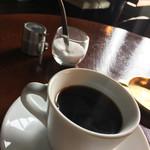 プレスカフェ - ドリンク写真:
