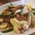 オリーブチャオ - 料理写真:四元豚バラ肉と新鮮キャベツの回鍋肉