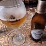 アランダルース - ビール