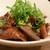 鳥八匠 - 鶏のどて煮