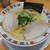 赤穂らーめん麺坊 - 料理写真:赤穂の塩らーめん