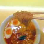 麺屋虎杖 - 天空めんリフト
