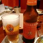 シンズキッチン - マハラジャ