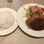 キッチン洋久 - 料理写真: