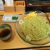 Tenobemenoshokujidokoroginshirou - 料理写真: