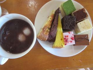 霧島たまご牧場 - デザート色々