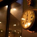 ロンドンティールーム - 細部の雰囲気にもこだわったお店づくりを目指しております。