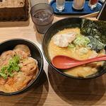 麺屋 開高 -