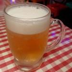 ティーヌン - ビール