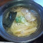 ばんがり - 料理写真: