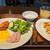 371 BAR - 料理写真:[料理] この日の朝食 全景♪W
