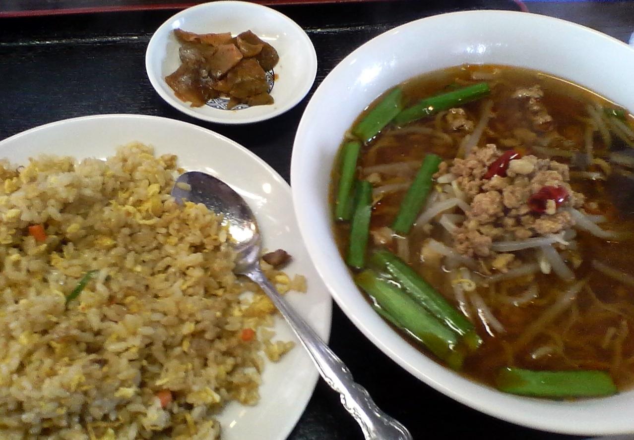 台湾料理 福ちゃん食堂