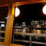 竹内 - 内観写真:船内から東京の夜景を・・