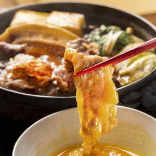 三重郷土料理、松坂牛や伊勢の老舗から届く豊富な食材。