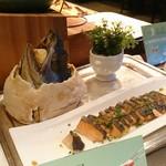 グリルブッフェ&レストラン・バー オードリー -