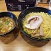 麺屋 武双 - 料理写真:つけ麺 中盛り こってり 熱盛り(税込830円)