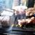 TOKYO 焼肉 ごぉ - 料理写真:焼いて下さいました~♪