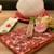 しゃぶしゃぶ 焼肉食べ放題 めり乃 - 料理写真:ラムしゃぶ&タンしゃぶ