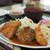 山田かん食堂 - 料理写真: