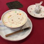 カフェ・ド・シェフ - 料理写真: